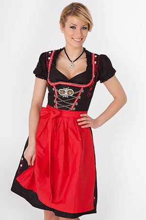 Wiesn Party Outfit