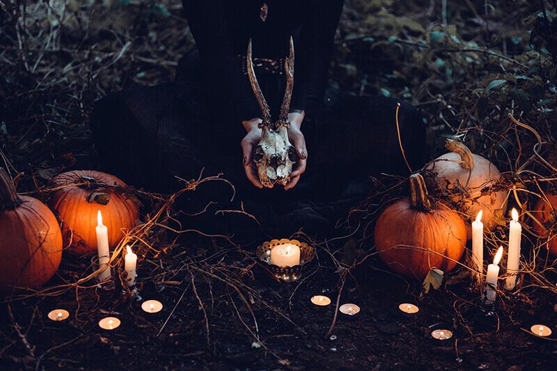 Halloween Party Ideen Tipps Fur Deine Schaurige Halloween Mottoparty
